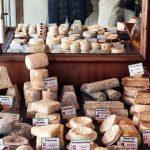 tipos quesos franceses