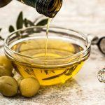 conservar queso en aceite