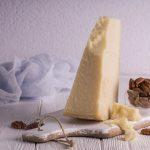 conservar queso parmesano
