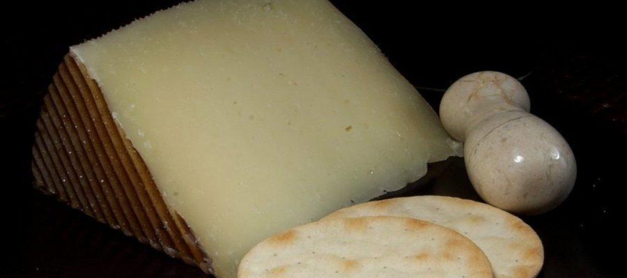 Conservar queso semicurado