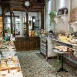 tipos quesos italianos